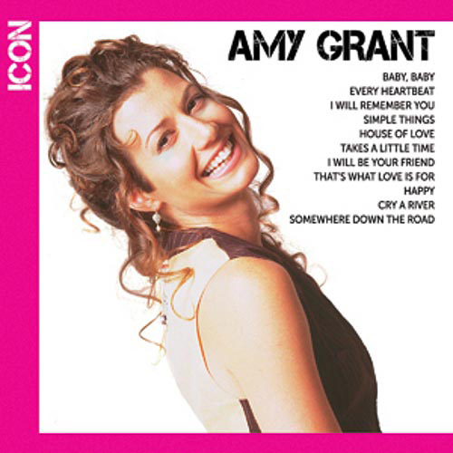 Icon Series: Amy Grant