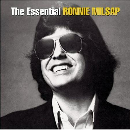 Essential Ronnie Milsap (CD) (Remaster) (Ronnie Milsap Precious Lord Take My Hand)