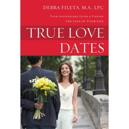 True Love Dates - eBook It is possible to find true love through dating.In True Love Dates, Debra Fileta encourages singles not to  kiss dating goodbye  but instead to experience a season of dating as a way to find real love. Through powerful, real-life stories and Fileta's personal journey, this book offers profound insights from the expertise of a professional counselor.Christians are looking for answers to finding true love. They are disillusioned with the church that has provided little practical application in the area of love and relationships. They're bombarded by Christian books that shun dating, idolize courting, fixate on spirituality, and in the end, offer little real relationship help.True Love Dates provides honest help for dating by providing a guide into vital relationship essentials. Debra is a professional Christian counselor who reaches millions with her popular blog, Truelovedates.com, and her book offers sound advice grounded in Christian spirituality. She delivers insight, direction, and counsel when it comes to entering the world of dating and learning to do it right the first time around. Drawing on the stories and struggles of hundreds of young men and women who have pursued the search for true love, Fileta helps readers bypass unnecessary pain while focusing on the things that really matter in the world of dating.