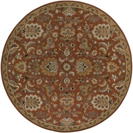 Artistic Weavers Middleton Mallie 8' Round Area Rug