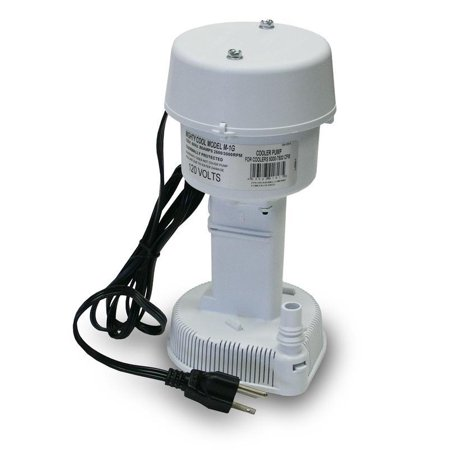 Pps Packaging M-7500 Mighty Cool Evaporative Cooler Pump For Champion Cooler, -