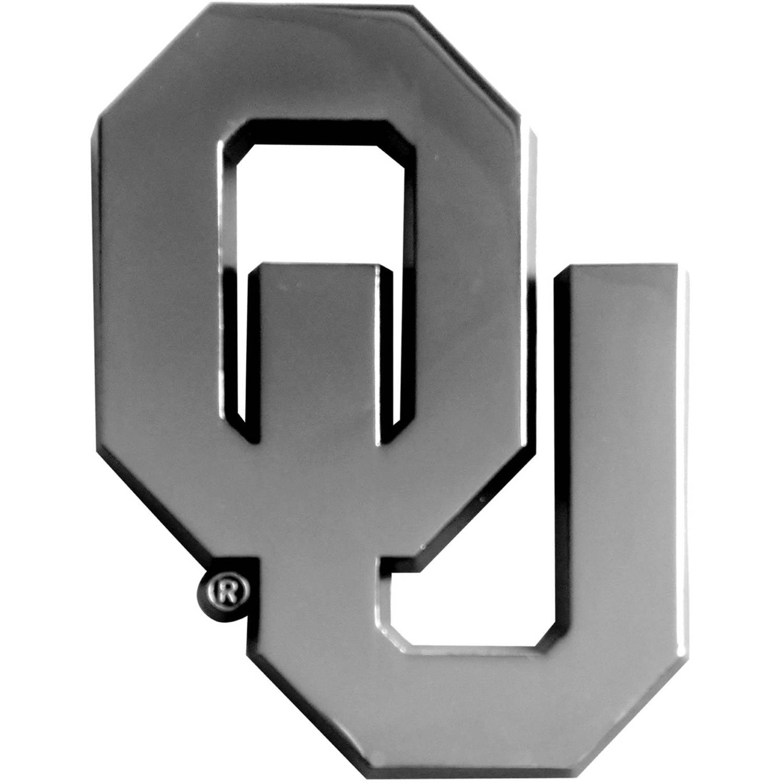 University of Oklahoma Emblem