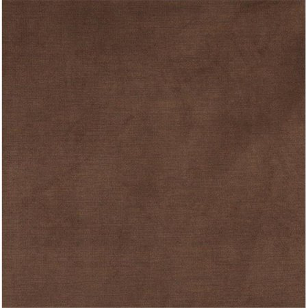Designer Fabrics C173 54 In Wide Brown Soft Luxurious Microfiber