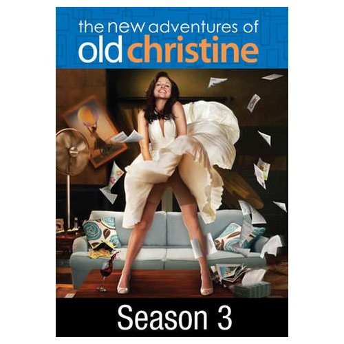 The New Adventures of Old Christine: Season 3 (2008)