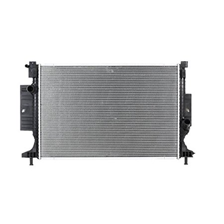 Radiator - Cooling Direct Fit/For 13650 17-18 Ford Escape 2.0L Turbo With Towing Package 17-18 Lincoln MKC Heavy-Duty Plastic Tank Aluminum Core