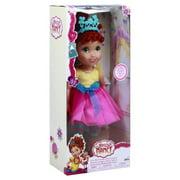 Disney Junior Fancy Nancy Doll Let's Be Friends