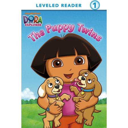 The Puppy Twins (Dora the Explorer) -