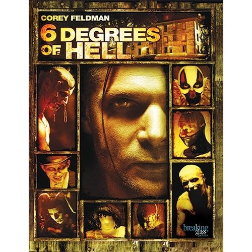 6 Degrees Of Hell (Widescreen)