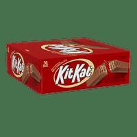 Kit Kat, Chocolate Candy Standard Bar Box, 1.5 Oz. (Pack of 36)