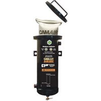 DeVilbiss 130500 CamAir CT30 Series Desiccant Air Dryer/Filter System - Wall Mount