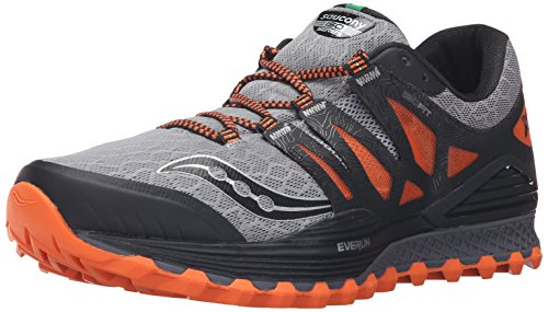 Saucony Men's Xodus ISO Trail Runner by Saucony