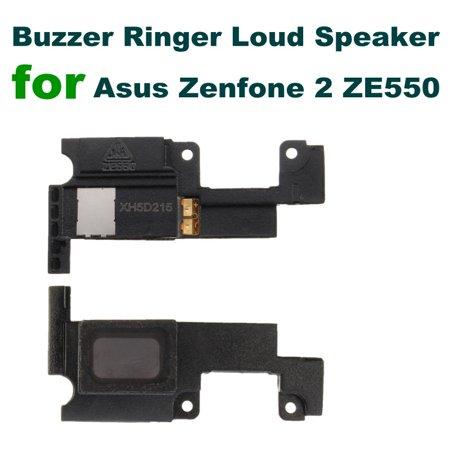 Replacement Buzzer Ringer Loud Speaker Sound Repair Parts Flex Cable Ribbon for Asus Zenfone 2 ZE550