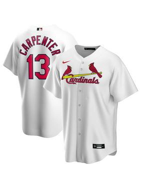 Matt Carpenter St. Louis Cardinals Nike Home 2020 Replica Player Jersey - White