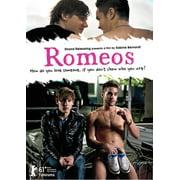 Romeos (DVD)
