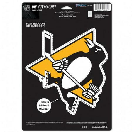 NHL Pittsburgh Penguins 6.25