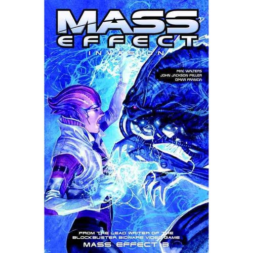 Mass Effect 3: Invasion