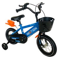 "NextGen 10"" Kids Bike, Blue"
