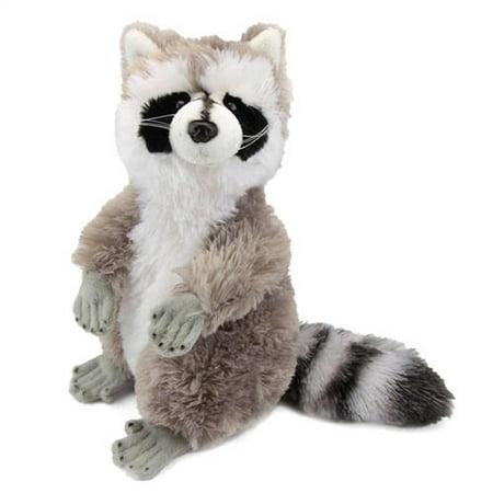 "12"" Raccoon Plush"