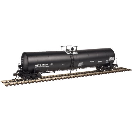 Atlas Ho Scale Trinity 25 500 Gallon Tank Car Archer Daniels Midland Gatx  54355