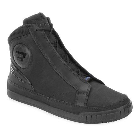 Bates Powersports Footwear Taser Boots Black 7 5  E08812 7 5