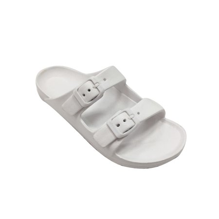 Wonder Nation Children's 2 Strap Buckle Sandals