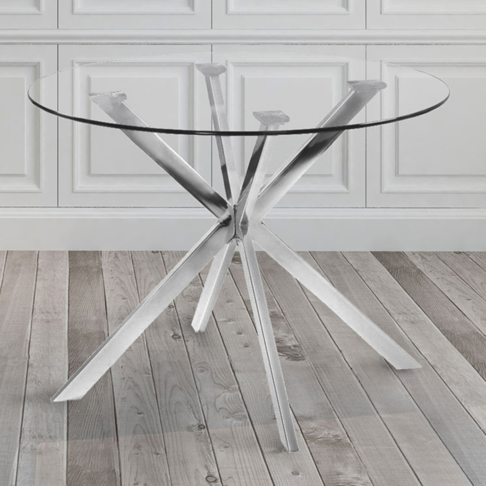 Uptown Club Spanish Dining Table