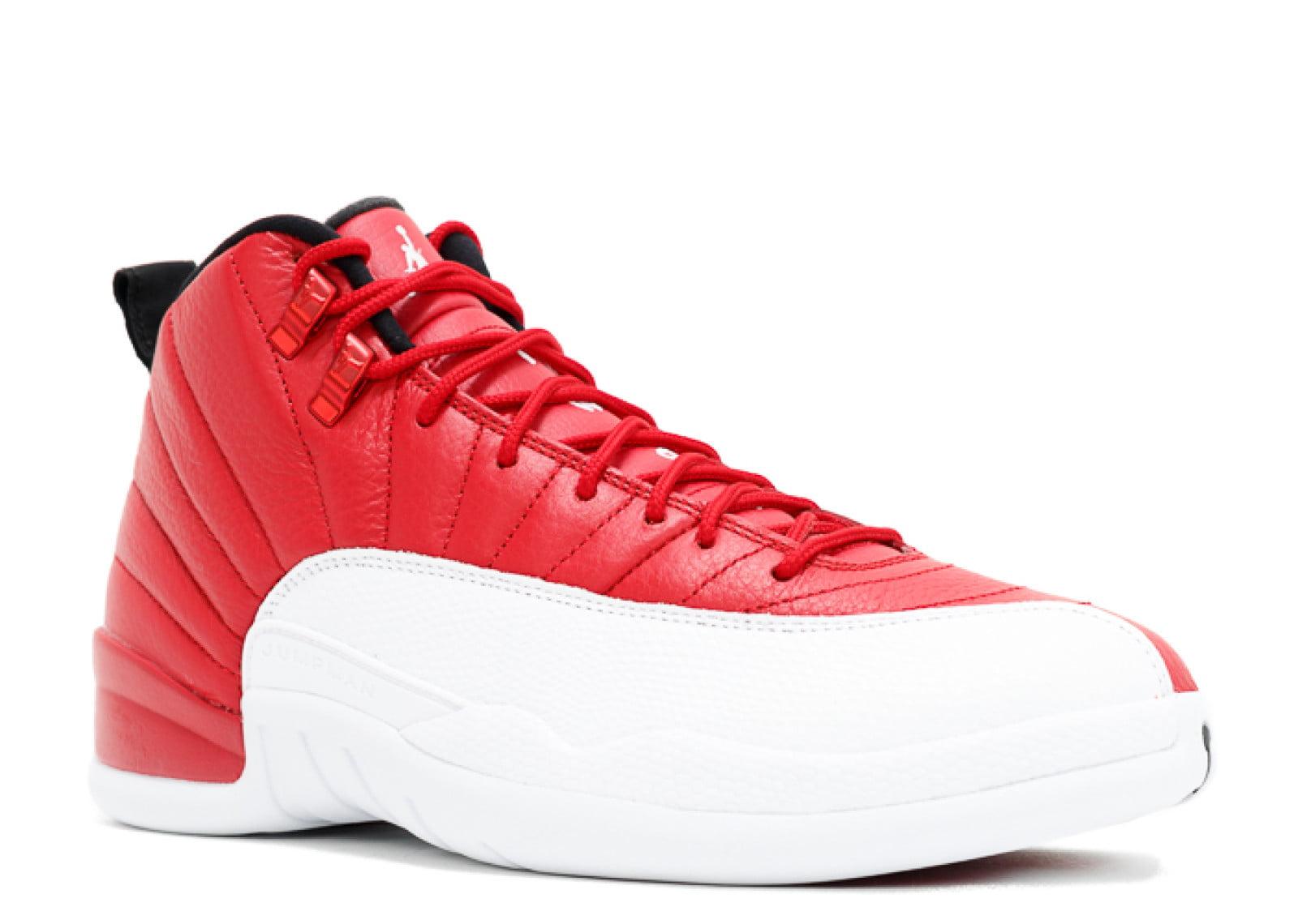 b26325541260b Air Jordan - Men - Air Jordan 12 Retro  Gym Red  - 130690-600 - Size 11