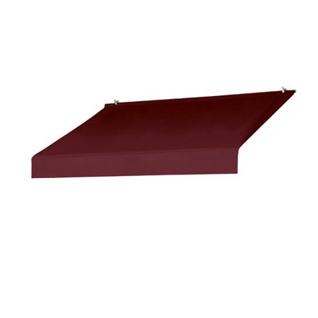 IDM Worldwide Awnings in a Box Designer 6 ft. W x 2 ft. D Awning Cover