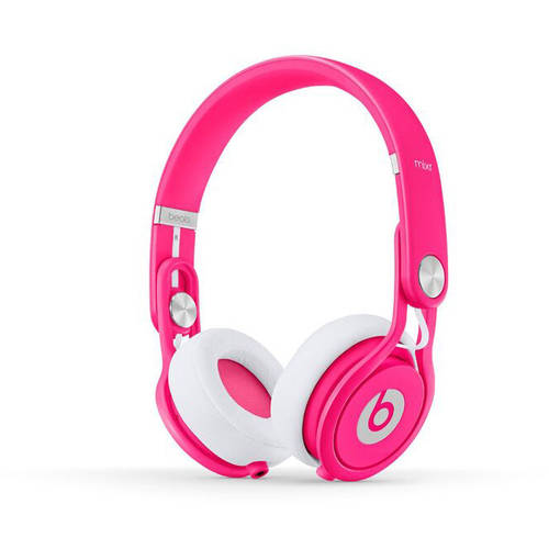 Beats by Dr. Dre Neon Mixr DJ On-Ear Headphones, Assorted Colors