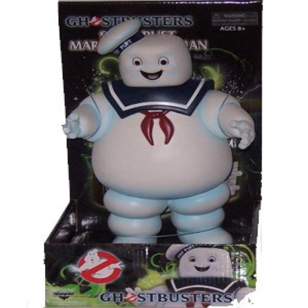 Ghostbusters Stay Puft Marshmallow Man - Marshmallow Men