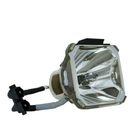Original Ushio Projector Lamp Replacement for Hitachi CP-HX5000 (Bulb Only) - image 5 of 5