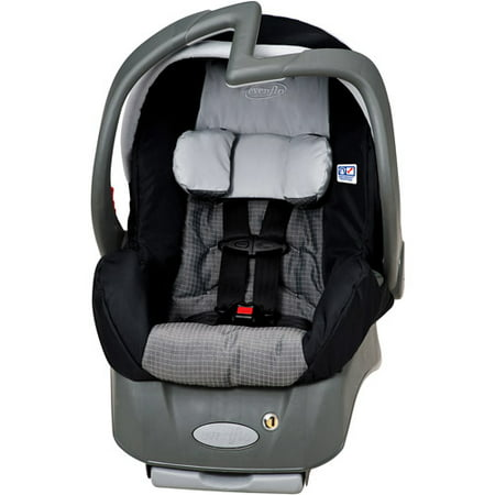 evenflo embrace infant car seat metro. Black Bedroom Furniture Sets. Home Design Ideas