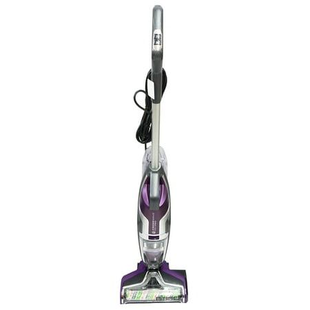 Bissell Crosswave Pet Pro Multi Surface Purple Wet Dry Vac