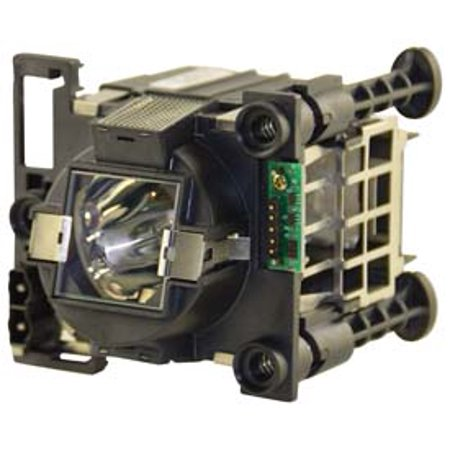 Replacement For Digital Projection Dvision Xg Lamp And Housing