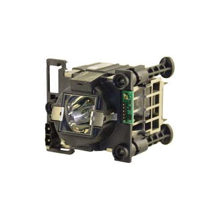 Replacement For Digital Projection Dvision 30 Xg  Lamp And Housing
