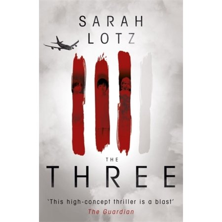 The Three (Paperback) - Three Boobs
