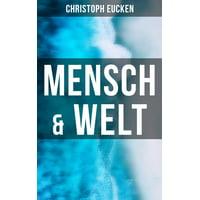 Mensch & Welt - eBook