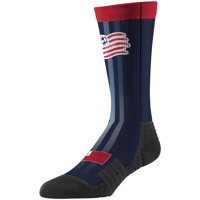 New England Revolution Crew Socks - Navy - M/L