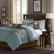 Home Essence Connell 7 Piece Comforter Set