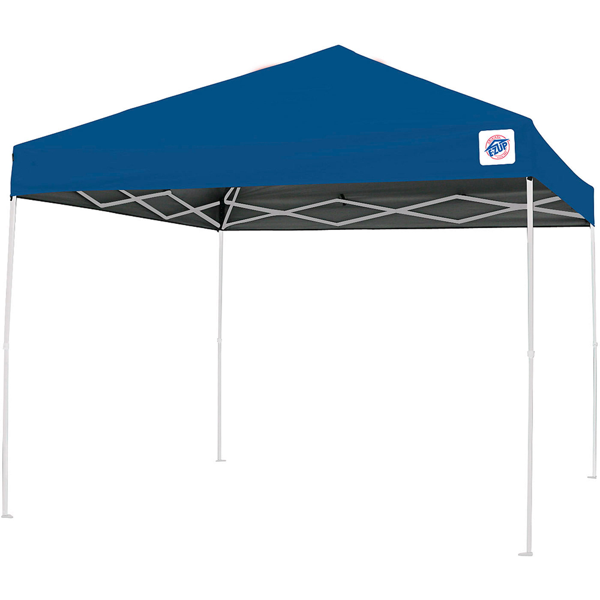 E-Z Up Envoy 10u0027x10u0027 Straight Leg Instant Canopy (100 sq. ft. coverage) - Walmart.com  sc 1 st  Walmart.com & E-Z Up Envoy 10u0027x10u0027 Straight Leg Instant Canopy (100 sq. ft ...