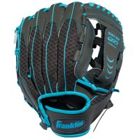 "Franklin Sports 10.5"" Shok Sorb T-Ball Glove Series, Multiple Colors"