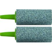 Marine Metal AS-00 Glass Bead Air Stones Pair
