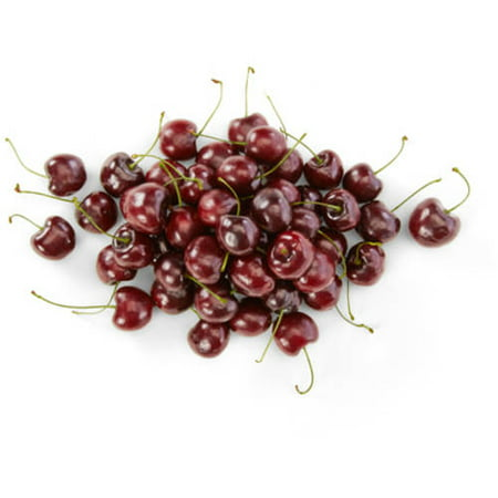 Fresh Red Cherries, 2.25 lb bag