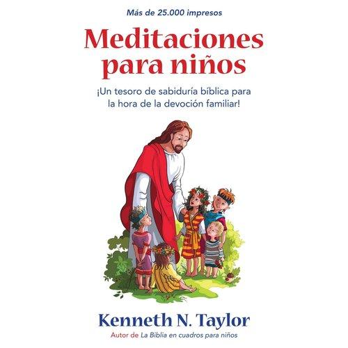 Meditaciones para Ninos / Meditations for Children