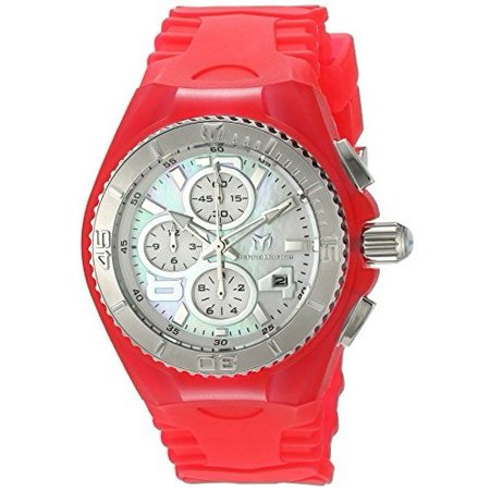 Womens Stainless Silicone Automatic