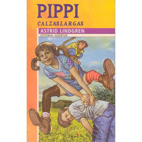 Pippi Calzaslargas/ Pippi Longstockings