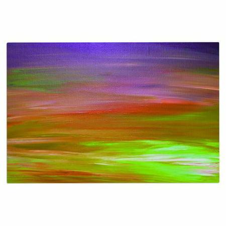 East Urban Home Ebi Emporium Bright Horizons 5 Painting Doormat