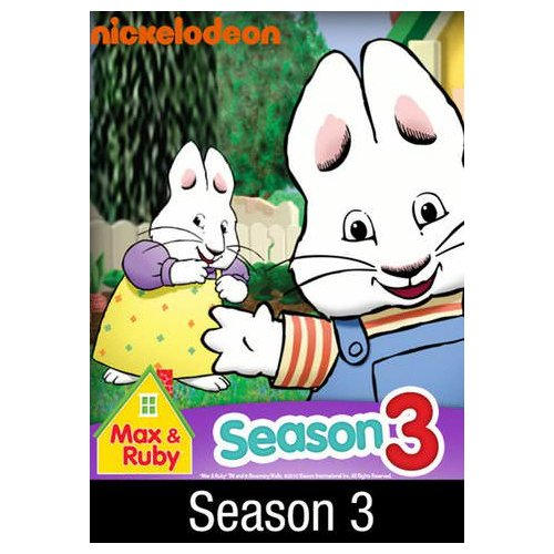 Max and Ruby: Season 3 (2007)