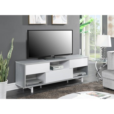 Convenience Concepts Newport Ventura 60″ TV Stand