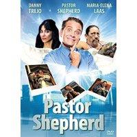 Pastor Shepherd (DVD)